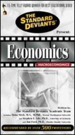 The Standard Deviants: Economics - Macroeconomics