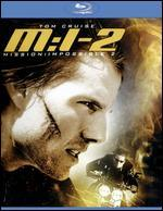Mission Impossible II [Blu-ray]