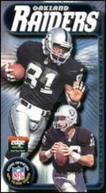 NFL: 2000 Oakland Raiders Team Workbook