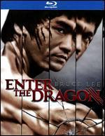 Enter the Dragon [40th Anniversary] [Blu-ray]