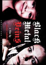 Black Metal Veins - Lucifer Valentine