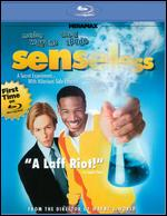 Senseless [Blu-ray] - Penelope Spheeris