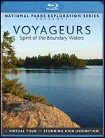 National Parks Exploration Series: Voyageurs - Spirit of the Boundary Waters