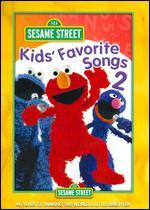Sesame Street: Kids' Favorite Songs, Vol. 2