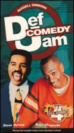 Def Comedy Jam All Stars 4 (Vhs, 2000)