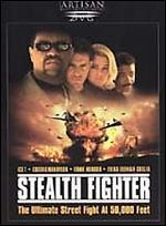 Stealth Fighter - Jay Andrews