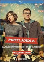 Portlandia: Season 02