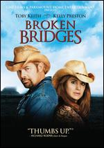 Broken Bridges - Steven Goldman