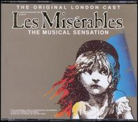 Les Mis�rables [Original London Cast Recording] - Original London Cast