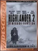 Highlander II: The Quickening - Russell Mulcahy