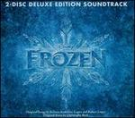 Frozen [Original Motion Picture Soundtrack] [Deluxe Edition]