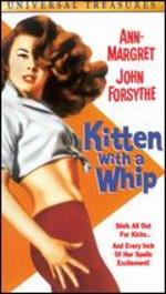 Kitten With a Whip - Douglas Heyes