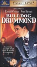 Bulldog Drummond [Vhs]