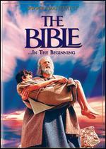 The Bible...in the Beginning [Vhs]