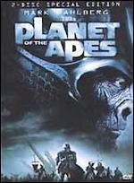 Planet of the Apes (Two-Disc Special Edition) [Dvd] [2001] [Region 1] [Ntsc]