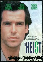 The Heist - Stuart Orme