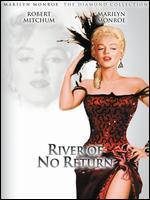 River of No Return - Otto Preminger