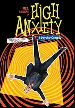 High Anxiety - Mel Brooks