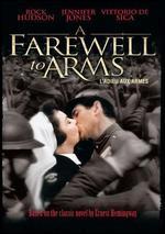 A Farewell to Arms - Charles Vidor; John Huston