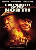 Emperor of the North [Blu-Ray]