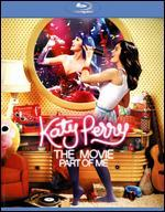 Katy Perry the Movie: Part of Me (Bd) [Blu-Ray]