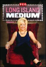 long island medium season one