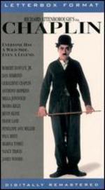 Chaplin [Vhs]