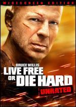 Die Hard 4.0 [Import Anglais]