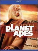 Beneath the Planet of the Apes [Vhs]