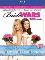 Bride Wars [Dvd]