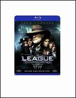 The League of Extraordinary Gentlemen [2003] [Dvd]