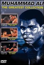 Muhammad Ali-the Greatest Collection