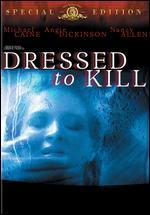 Dressed to Kill - Brian De Palma