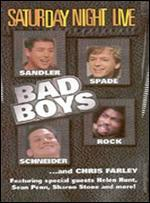 Saturday Night Live: Bad Boys -