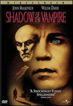 Shadow of the Vampire [Vhs]