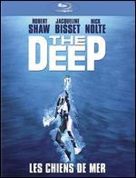 The Deep - Peter Yates