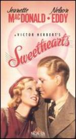 Sweethearts (1938) [Vhs]