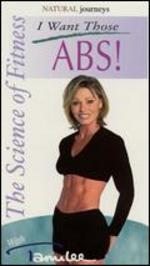 Tamilee Webb: I Want Those Abs