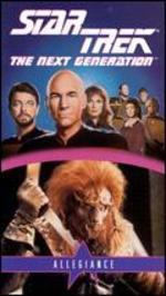 Star Trek: The Next Generation: Allegiance
