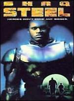 Steel [Vhs]