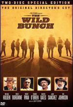 The Wild Bunch - Sam Peckinpah