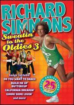 Richard Simmons: Sweatin' to the Oldies, Vol. 3