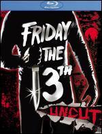 Friday the 13th - Sean S. Cunningham