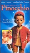 The Adventures of Pinocchio - Steven Barron