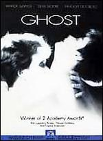 Ghost (Dvd) 1990-Canadian Home Video