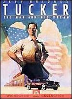 Tucker: the Man and His Dream (Vhs Tape) [Closed-Captioned] [Hifi Sound]
