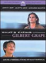 What's Eating Gilbert Grape - Lasse Hallstr�m