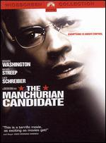 The Manchurian Candidate (Dvd, 2004, Full Frame; Checkpoint) (Dvd, 2004)