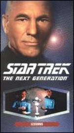 Star Trek: The Next Generation: Lessons
