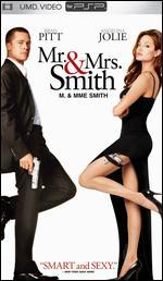 Mr. & Mrs. Smith - Doug Liman